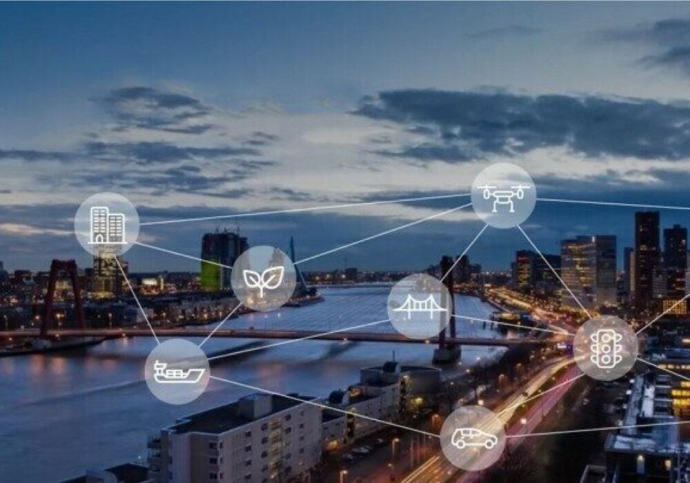JO Netwerk en Infrastructuur KPN vernieuwt kern van mobiele netwerk